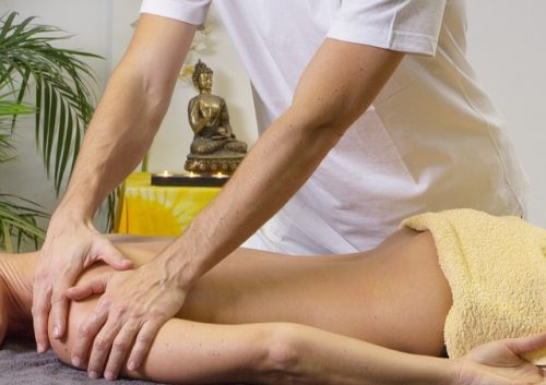 10 beneficios de realizarte un Masaje Linfático