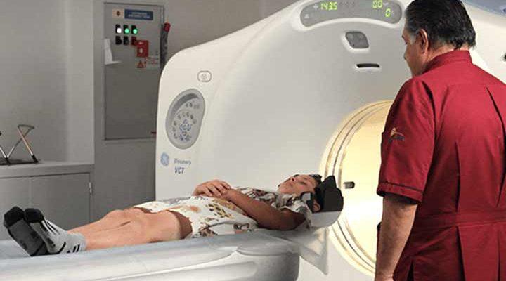 PET-CT, auxiliar ideal para el diagnóstico de cáncer
