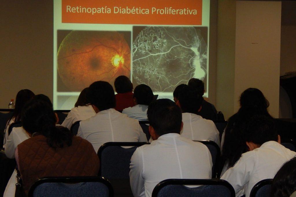 Retinopatía Diabética, ¿qué es y cómo prevenirla?