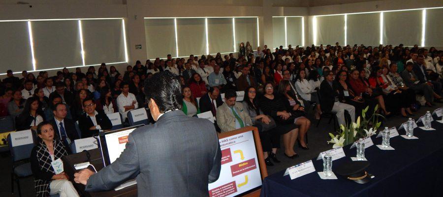 Hospital San José de Querétaro, sede del 5to Foro Estatal de Investigación en Salud
